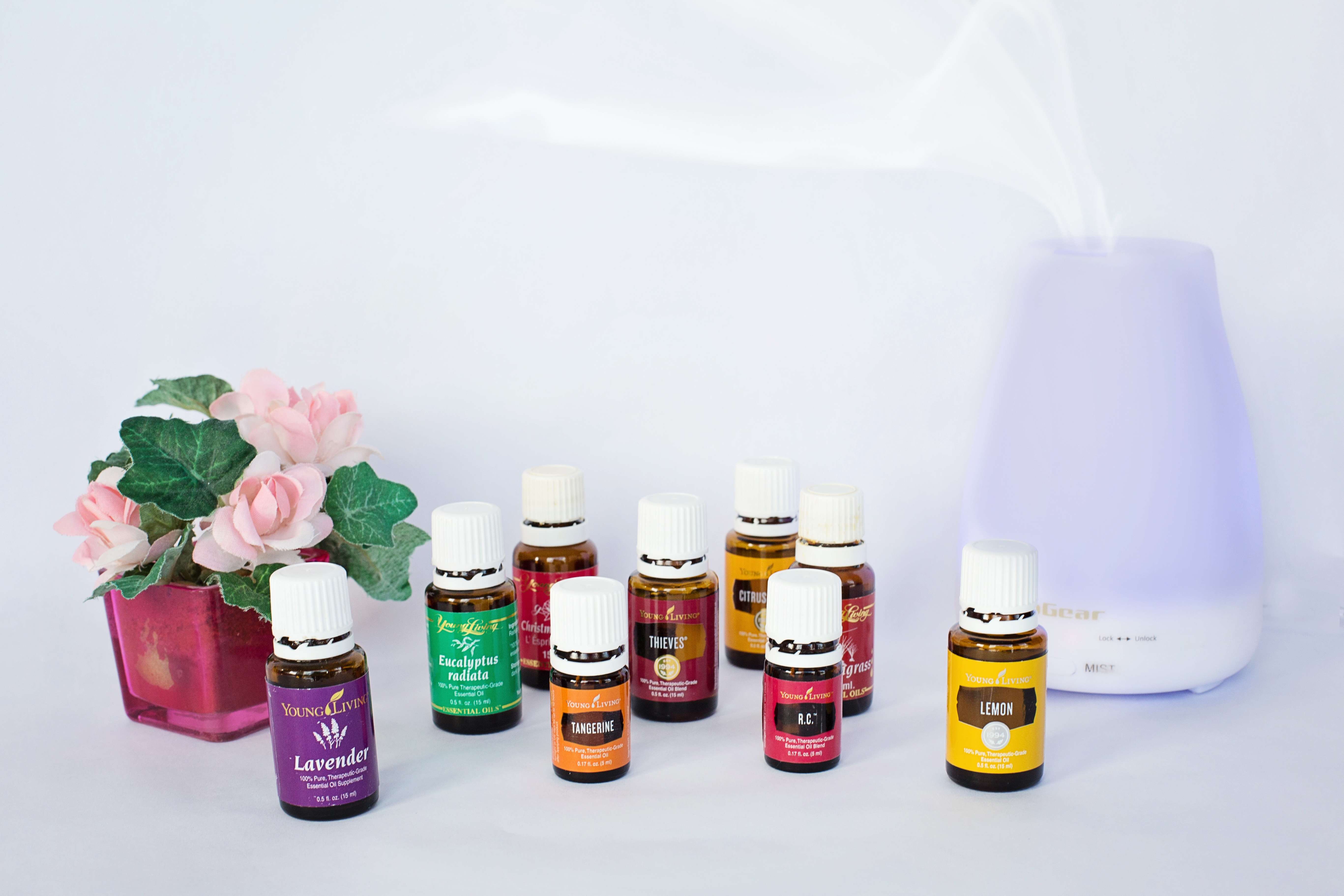 essential oils 1958549